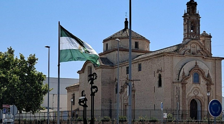El Centro Andaluz «Lora del Río» suspende los actos para el 28-F