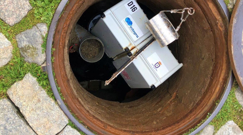 Lora pone en marcha un tratamiento innovador para sus aguas residuales
