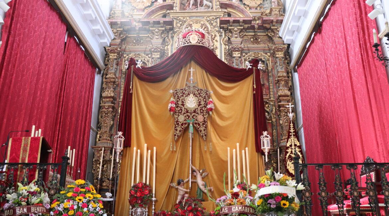 Tocina vive con esperanza un nuevo Lunes de Pentecostés