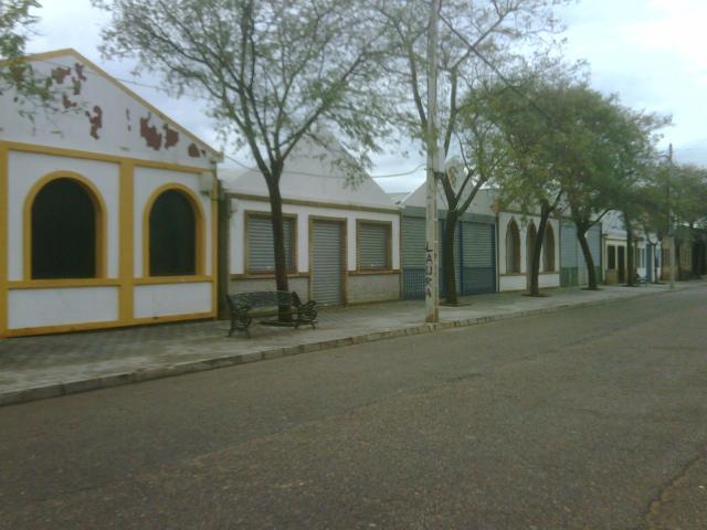 Alcolea del Río vuelve a suspender su Feria y Fiestas Patronales