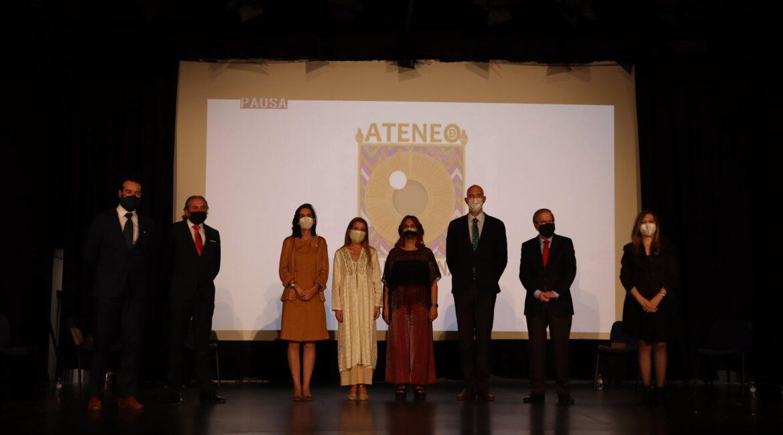 Amplio programa de actividades para celebrar el I aniversario del Ateneo de Cantillana